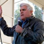 Jay Leno Returning as Grand Marshal of Love Ride 29