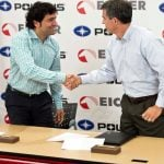 Polaris Forms Joint Venture with Royal Enfield Owners Eicher Motors