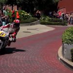 Stefan Bradl Rides Honda RC213V on Streets of San Francisco – Video