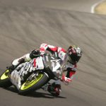 Eric Bostrom to Race TTXGP for Brammo at Laguna Seca