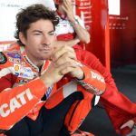 Nicky Hayden Signs Contract Extension with Ducati