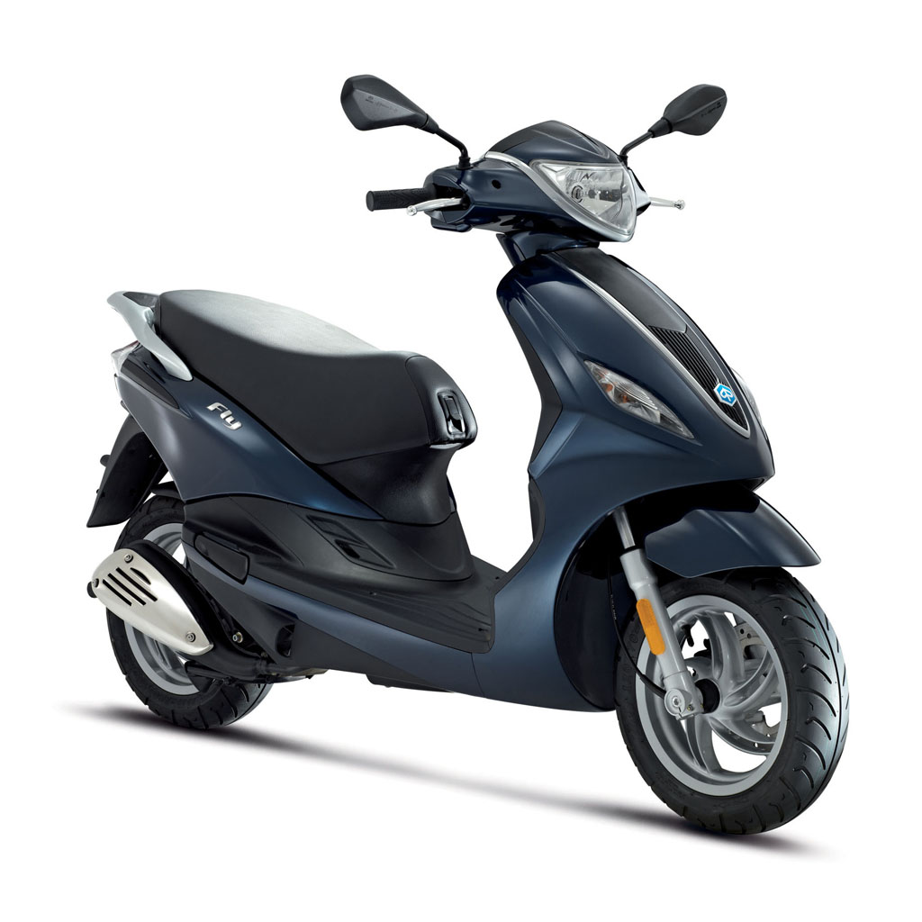 2013 piaggio fly 50 updated for global market news. Black Bedroom Furniture Sets. Home Design Ideas