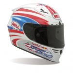 Bell Helmets Giving Away Commemorative MotoGP Star Carbon Helmet at Laguna Seca