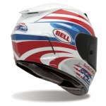 Star Red Bull MotoGP back