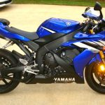 Canadian Speeder's Yamaha R1 Seen in Now-Famous YouTube Video Sold in Auction