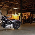 Harley-Davidson Reports Q2 2012 Results
