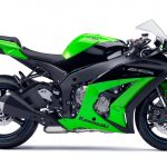 2011-2012 Kawasaki Ninja ZX-10R Recalled for Crankcase Oil Leak