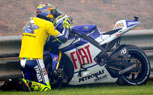 Official: Rossi Leaving Ducati for Yamaha Return