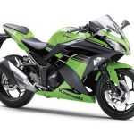 EPA Documents Reveal 2013 Kawasaki Ninja 300, 400R, Confirms 636cc Ninja ZX-6R