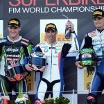 WSBK: 2012 Moscow Results