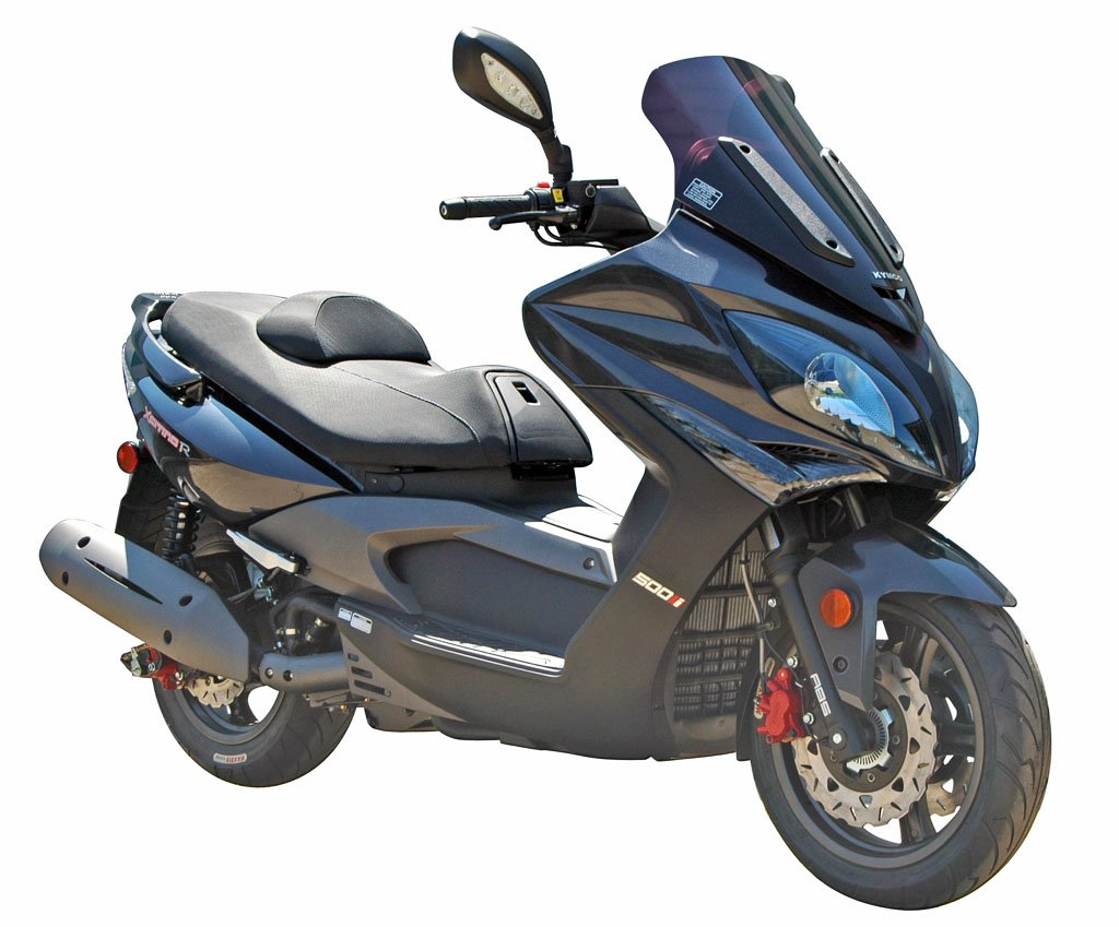 Yamaha Maxi Scooter Prices