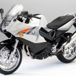 2013 BMW F800GT Revealed in CARB and EPA Documents