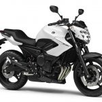 2013 Yamaha XJ6, XJ6 Diversion Updated for European Market