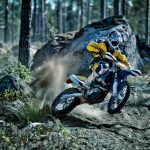 2013 Husaberg Lineup Announced – Video