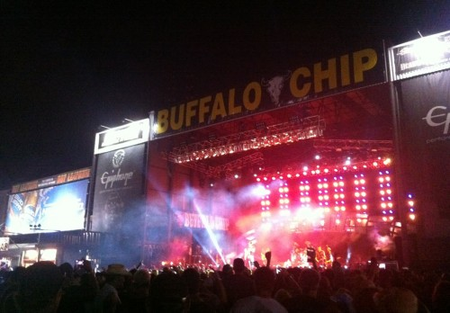 Buffalo Chip Music