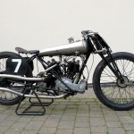 George Brough's Personal Motorcycle Headed to Auction