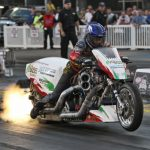 New Screamin' Eagle Drag Racing Championship Series for 2013