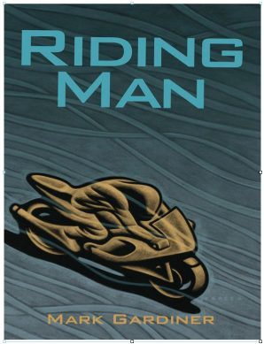 Riding Man cover image