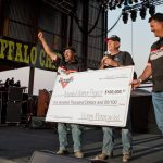 Polaris/Victory Donate $154,125 to Wounded Warrior Project