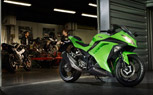 2013 Kawasaki Ninja 300 Announced – for Europe
