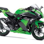 2013 Kawasaki Ninja 300 Confirmed for Canada – US Availability Likely to Follow