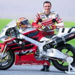 Miguel Duhamel to Ride for Lightning-Barracuda at Le Mans FIM e-Power/TTXGP Race