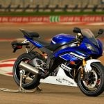 2013 Yamaha YZF-R6 Color and Graphic Options Announced