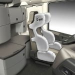 Dainese D-Air Airbag Technology Being Adapted for Truckers