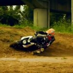 Off-Road Riding on a Yamaha Zuma 125 [Video]