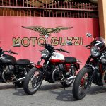 Moto Guzzi V7 Special, V7 Stone and V7 Racer Coming to US for 2013