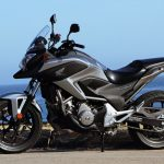 Honda NC700X Recall Expands to US
