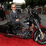 Season Five Screening of FX's Sons of Anarchy