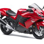 2013 Kawasaki ZX-14R Now Available With Optional ABS