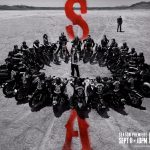 Harley-Davidson and FX Kickoff Sons of Anarchy Season 5