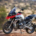 Intermot 2012: 2013 BMW R1200GS Breaks Cover