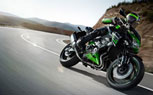 Intermot 2012: Kawasaki Z800 Revealed in Cologne