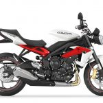 Intermot 2012: 2013 Triumph Street Triple, Street Triple R Revealed