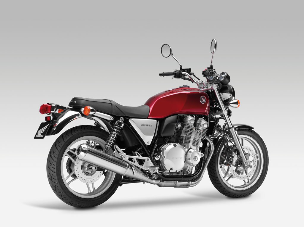 intermot 2012 honda cb1100 enters european market news. Black Bedroom Furniture Sets. Home Design Ideas