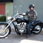 US Motorcycle Thefts Down 6% in 2011