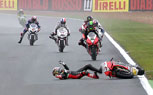 WSBK: 2012 Magny-Cours Results – Championship Decided by Half a Point