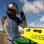 Left Side Story: A Double-Amputee Keeps His Racing Dreams Alive – Video