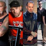 American Chopper Live Build-Off Returns with Paul Teutul Sr. vs. Junior vs. Jesse James vs. Fast N'Loud