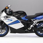 2007-2008 BMW K1200R, K1200S Recalled for Foaming Brake Fluid