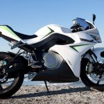 CRP to Unveil Energica Electric Prototype Online Ahead of EICMA