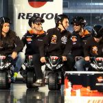 Repsol Riders Racing Electric Minimotos – Video