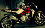 MV Agusta Teases 2013 Brutale 1090 Line-up – Video