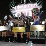 2012 Monster Energy Cup Results – Rookie Barcia Scores Upset Victory