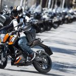 2015 Ktm 390 Duke Announced For Us With 4999 Price Tag