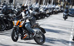 Report: KTM 390 Duke to Launch at EICMA