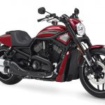 2012-2013 Harley-Davidson VRSCDX Night Rod Special Recalled for Loose License Plate Bracket
